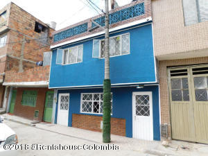 Casa En Ventaen Bogota, Olarte, Colombia, CO RAH: 20-314
