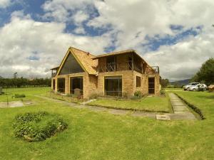 Casa En Ventaen La Calera, Vereda San Jose, Colombia, CO RAH: 20-318