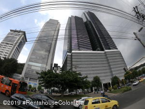 Oficina En Ventaen Bogota, Bosque De Pinos, Colombia, CO RAH: 20-319