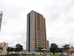 Apartamento En Ventaen Bogota, Britalia, Colombia, CO RAH: 20-329