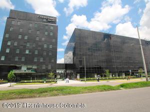 Local Comercial En Arriendoen Bogota, Aeropuerto El Dorado, Colombia, CO RAH: 20-333