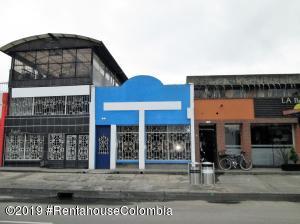 Local Comercial En Ventaen Bogota, Puente Aranda, Colombia, CO RAH: 20-336