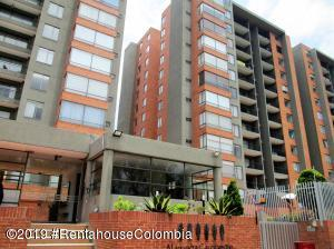 Apartamento En Ventaen Bogota, La Alameda, Colombia, CO RAH: 20-340