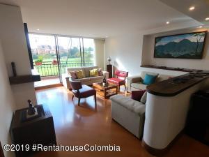 Apartamento En Ventaen Bogota, La Carolina, Colombia, CO RAH: 20-341