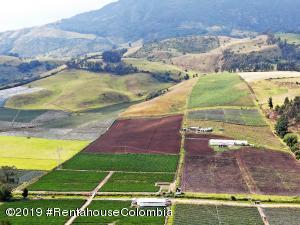 Terreno En Ventaen Facatativa, Vereda Manzanos, Colombia, CO RAH: 20-350