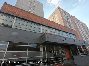 Apartamento En Arriendoen Bogota, Tibabuyes, Colombia, CO RAH: 20-352