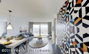 Apartamento En Ventaen Bogota, La Porciuncula, Colombia, CO RAH: 20-622