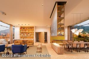 Apartamento En Ventaen Medellin, Loma Los Balsos, Colombia, CO RAH: 20-383