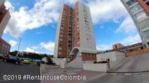 Apartamento En Ventaen Bogota, Cedritos, Colombia, CO RAH: 20-384