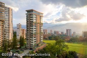 Apartamento En Ventaen Medellin, Loma Los Balsos, Colombia, CO RAH: 20-387