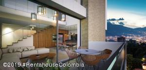 Apartamento En Ventaen Medellin, Milla De Oro, Colombia, CO RAH: 20-389