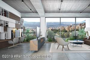 Apartamento En Ventaen Medellin, Milla De Oro, Colombia, CO RAH: 20-391