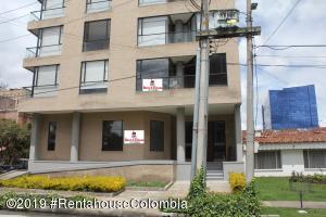 Apartamento En Ventaen Bogota, Lisboa, Colombia, CO RAH: 20-687