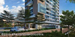 Apartamento En Ventaen Medellin, Milla De Oro, Colombia, CO RAH: 20-392