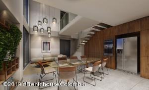 Apartamento En Ventaen Medellin, Milla De Oro, Colombia, CO RAH: 20-395