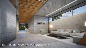 Apartamento En Ventaen Medellin, Milla De Oro, Colombia, CO RAH: 20-396