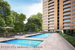 Apartamento En Ventaen Medellin, Castropol, Colombia, CO RAH: 20-397
