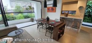 Apartamento En Ventaen Medellin, Castropol, Colombia, CO RAH: 20-399