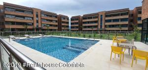 Apartamento En Ventaen Envigado, Loma Del Escobero, Colombia, CO RAH: 20-403