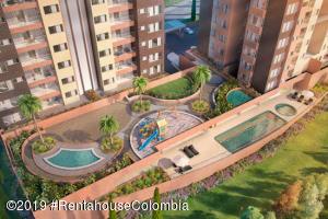 Apartamento En Ventaen Envigado, Loma De Las Brujas, Colombia, CO RAH: 20-405