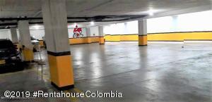 Parqueadero En Ventaen Bogota, Chico Norte, Colombia, CO RAH: 20-410
