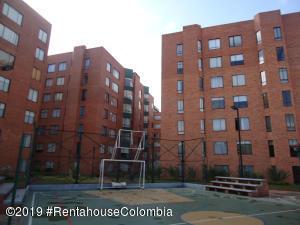 Apartamento En Ventaen Bogota, Cedritos, Colombia, CO RAH: 20-420