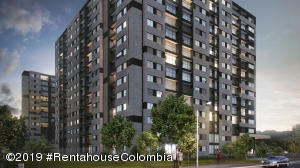 Apartamento En Ventaen Bogota, Salitre Occidental, Colombia, CO RAH: 20-360