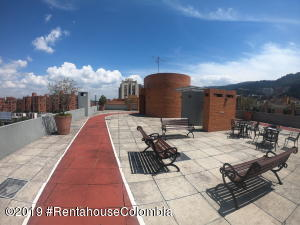 Apartamento En Ventaen Bogota, Bella Suiza, Colombia, CO RAH: 20-426
