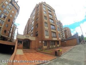 Apartamento En Ventaen Bogota, La Calleja, Colombia, CO RAH: 20-431