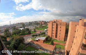 Apartamento En Ventaen Bogota, Santa Bárbara, Colombia, CO RAH: 20-433