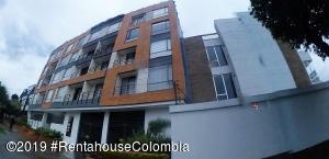 Apartamento En Ventaen Bogota, Cedritos, Colombia, CO RAH: 20-451