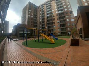Apartamento En Ventaen Bogota, Britalia, Colombia, CO RAH: 20-448