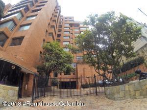 Apartamento En Ventaen Bogota, Los Rosales, Colombia, CO RAH: 20-467