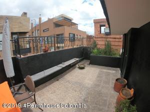 Apartamento En Ventaen Bogota, Santa Bárbara, Colombia, CO RAH: 20-475