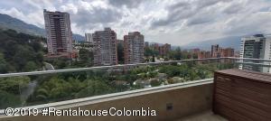 Apartamento En Ventaen Medellin, Loma Del Tesoro, Colombia, CO RAH: 20-479