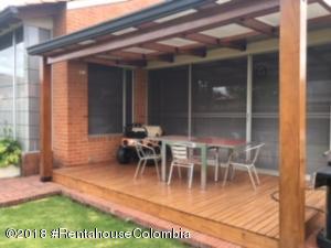 Casa En Arriendoen Chia, Sabana Centro, Colombia, CO RAH: 20-484