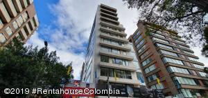 Apartamento En Ventaen Bogota, Chico Norte, Colombia, CO RAH: 20-491
