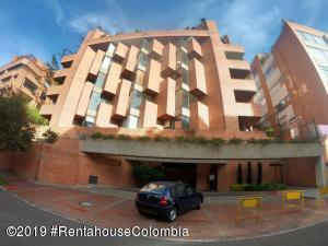 Apartamento En Ventaen Bogota, Los Rosales, Colombia, CO RAH: 20-494