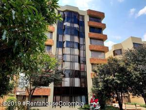 Apartamento En Ventaen Bogota, Belmira, Colombia, CO RAH: 20-501