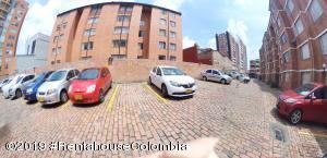 Apartamento En Ventaen Bogota, Campanela, Colombia, CO RAH: 20-514