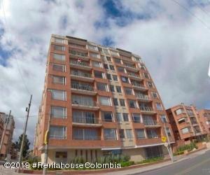 Apartamento En Ventaen Bogota, Chico Norte, Colombia, CO RAH: 20-515