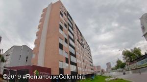 Apartamento En Ventaen Bogota, La Campina Suba, Colombia, CO RAH: 20-519