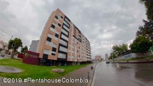 Apartamento En Ventaen Bogota, La Campina Suba, Colombia, CO RAH: 20-521