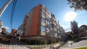 Apartamento En Ventaen Bogota, Santa Bárbara, Colombia, CO RAH: 20-524