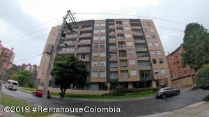 Apartamento En Ventaen Bogota, La Calleja, Colombia, CO RAH: 20-527