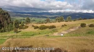 Terreno En Ventaen Chia, Yerbabuena, Colombia, CO RAH: 20-530