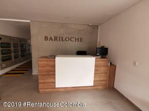 Apartamento En Ventaen Bogota, San Antonio Noroccidental, Colombia, CO RAH: 20-542