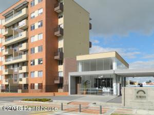 Apartamento En Ventaen Mosquera, La Ciudadela, Colombia, CO RAH: 20-548