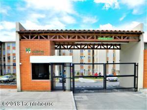 Apartamento En Ventaen Funza, Zuame, Colombia, CO RAH: 20-553