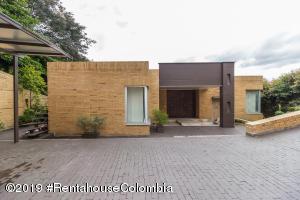 Casa En Arriendoen Sopo, Aposentos, Colombia, CO RAH: 20-560